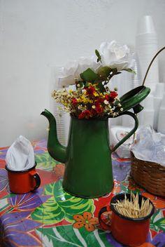 Jaqueline Souza: Decoração / Festas