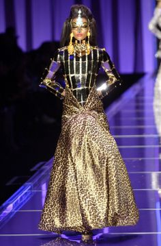 Christian Dior Haute Couture Spring-Summer 2004. Discussion LiveInternet - Russian Service Online Diaries
