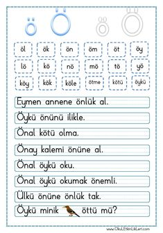 Turkish Language, Math Worksheets, Homeschool, Humor, Books, Libros, Humour, Book, Funny Photos