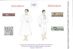 Asturianas - Yakira Chandrani - Picasa Webalbum
