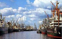 port of Bremen ,Germany