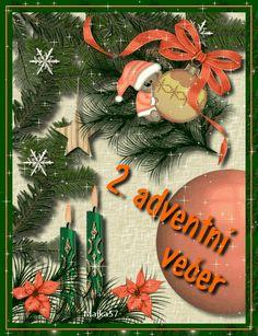 Advent, Merry Christmas, Christmas Ornaments, Santa, Holiday Decor, Home Decor, Christmas, Merry Little Christmas, Decoration Home