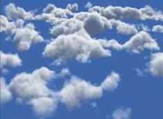 Облака с помощью Fluid Effect - Уроки Maya