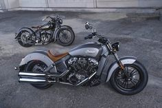 Indian Scout 2015 - Yahoo