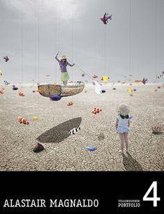 Alistair Magnaldo / Yellowkorner Portfolio 04