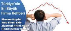 Türkiye in Firma Rehberi, Firma Ekleme Sitesi