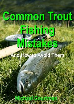 Are you new to trout fishing and keen to start catching fish? Trout are a challenging fish to catch for beginners and many anglers struggle to catch fish when first starting out. Also whats good advice for a skilled fly angler may not be good adv. Trout Fishing Tips, Fly Fishing Tips, Gone Fishing, Best Fishing, Kayak Fishing, Fishing Boats, Fishing Stuff, Fishing Tricks, Fishing Basics
