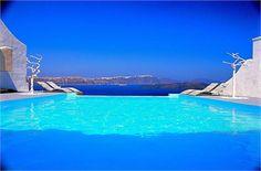 Astarte Suites Hotel Santorini, Akrotiri/Santorini, 2004