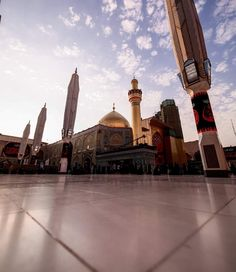Shia Islam, Imam Ali, Islamic Pictures, Multimedia, Holi, Fountain, Taj Mahal, Building, Artwork