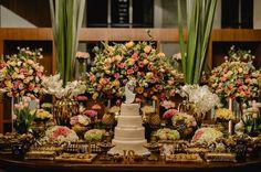 Casamento no Villa Bisutti | Fernanda + Alex | Vestida de Noiva | Blog de Casamento por Fernanda Floret