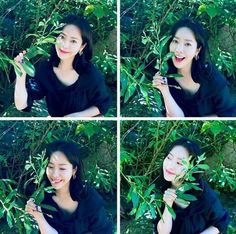 Han Ji Min, Jimin