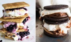 30 Next-Level Ways To Make S'mores Even More Delicious This Summer