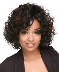 resultado de imagen para peinados para cabello rizado corto de pelo