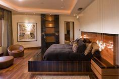 Private residence San Diego  Matrix Design Group  Bocci Products/Urban Lighting Inc.