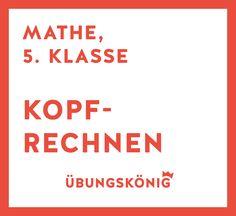 Dezimalbruch - Dezimalzahlen (Klasse 5/6) - mathiki.de | Unterricht ...