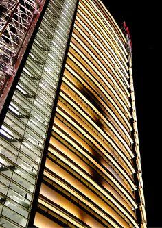 Myriad Sana Hotel in Expo|Lisbon PhotodoSantos© Copyright More in: https://www.facebook.com/pages/PhotodoSantos/182630631892322