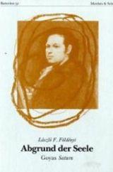 László F. Földényi, Abgrund der Seele