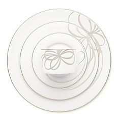"kate spade new york ""Belle Boulevard"" Dinnerware 