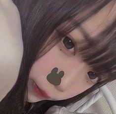 Korean Girl, Asian Girl, Internet Girl, Manhwa, Asian Makeup, Cybergoth, Pretty Makeup, Ulzzang Girl, Aesthetic Girl