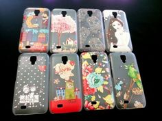 for-gionee-p2s-hard-back-case-cover-printed-diamond-studds-new
