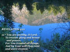 REVELATION 4:11 | PADH PHOTOGRAPHY