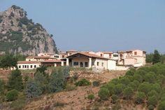 Immagine di Rifugio d'Ogliastra, Jerzu: panorama - Guarda i 307 video e foto amatoriali dei membri di TripAdvisor su Rifugio d'Ogliastra.