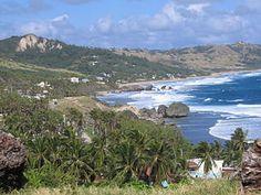 Barbados - Wikipedia