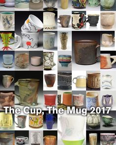 Honored and humbled to be one of 50 artists in @mainstreetarts The Cup The Mug.  The show is available to see online now( link in their bio ). The opening is tomorrow night so if your in upstate New York area check it out. And thank you to @peterpincusporcelain for selecting my work.  _______________________________________________________ #clay #porcelain #ceramics #pottery #art #artist #ceramicartist #keramik #mug #muglife #mugshotmonday