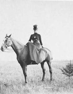 Empress Maria Feodorovna.