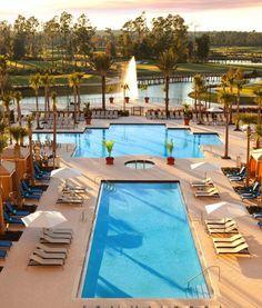 Waldorf Astoria Orlando, FL