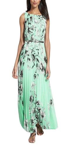 Friendshop Summer Casual Elegant Floral Sleeveless Vintage Chiffon Long Dress *** Read more  at the image link. (This is an affiliate link and I receive a commission for the sales)