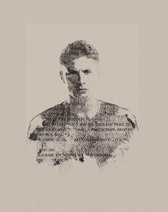 Fan Art of #Dean #Supernatural #SPN