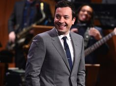 Jimmy Fallon just signed on to host the 'Tonight Show' for 6 more years
