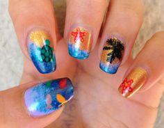 Pretty Little Nails: Summer!
