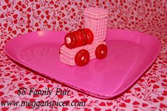 This Valentine's Day, create a sweet treat in the kitchen with your little engineers…for less than $5.     See this and more frugal fabulous $5 Family Fun ideas at www.megganspicer.com & www.facebook.com/megganspicer