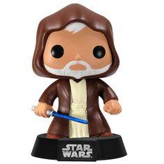 Star Wars Obi-Wan Bobble Head Figure