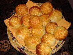 Aardappel kaasbroodjes