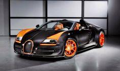 bugatti 2015 veyron hyper sport - Google Search
