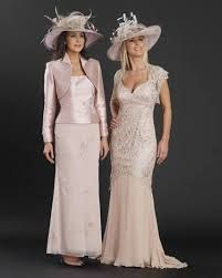 images of vintage dresses for mother of the bride and grooms - Google Search