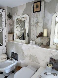 schones badezimmer shabby look spektakuläre images oder fbcdefeceef shabby chick white bathrooms