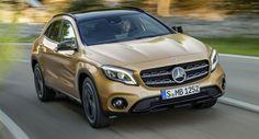 Precio del Mercedes-Benz GLA 2017 en Alemania:http://autos-hoy.com/precio-del-mercedes-benz-gla-2017-en-alemania/