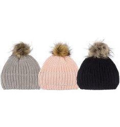 NIJDAM MUTS MEISJES • ELSA • Elsa, Winter Hats, Beanie, Fashion, Moda, Fashion Styles, Beanies, Fashion Illustrations, Beret