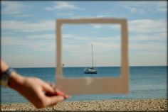 #Barcelona #Sea #Beach #Boat #LaietaLittleL #Photography #Nikon
