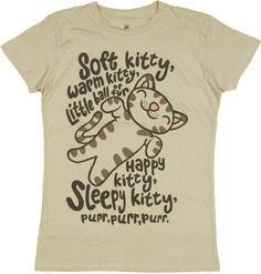 EEE! I love Sheldon! #bigbangtheory #softkitty