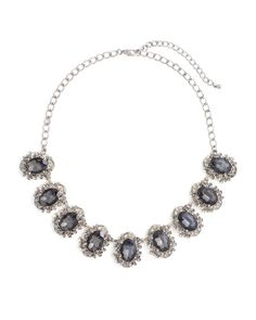 Isadora Necklace by JewelMint.com #bling #necklace