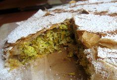 Bastilla: the strangest combo of ingredients, but oh, SOOO good!