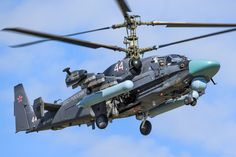 Rocketumblr | Ka-52