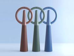 ctrl-x scissors by alessio romano integrate free standing base Love Design, Picture Design, Scissors Design, Cylinder Shape, Co Working, Minimal Design, Magazine Design, Decorative Objects, Industrial Design