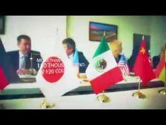 Swissgolden Evento no México.