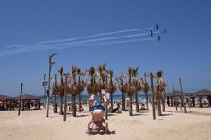Tel Aviv's tribute to the 68th birthday of the State of Israel